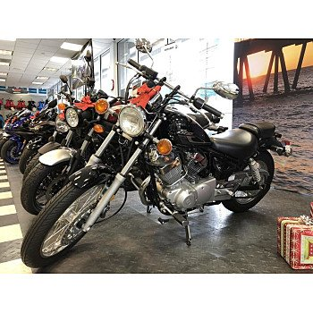 2018 Yamaha V Star 250 for sale 200676666