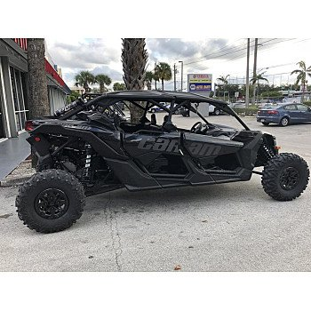 2019 Can-Am Maverick MAX 900 X3 X rs Turbo R for sale 200676690