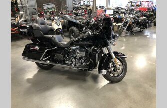 2016 Harley-Davidson Touring for sale 200676741