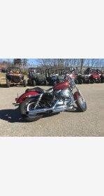 2017 Harley-Davidson Sportster for sale 200676745