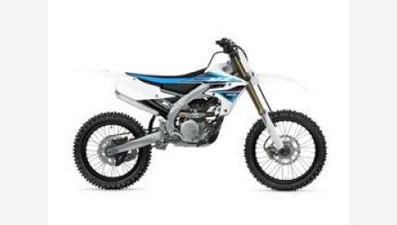 2019 Yamaha YZ250F Motorcycles for Sale - Motorcycles on Autotrader