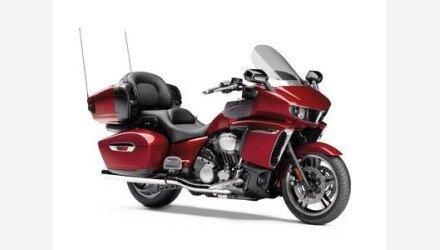 2018 Yamaha Star Venture for sale 200676948
