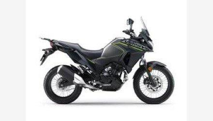 2019 Kawasaki Versys X-300 ABS for sale 200677036