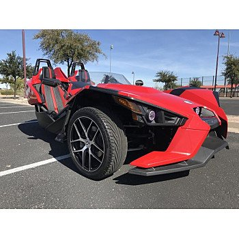 2016 Polaris Slingshot for sale 200677277