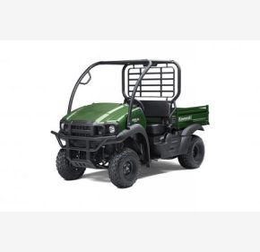 2019 Kawasaki Mule SX for sale 200677449