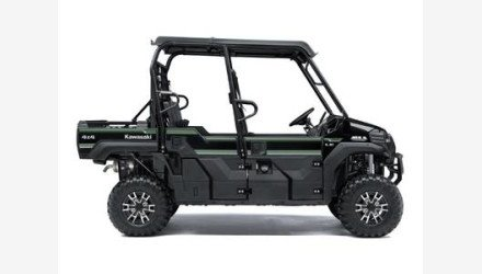2019 Kawasaki Mule PRO-FXT for sale 200677556