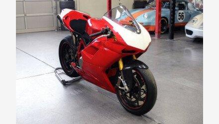 2007 Ducati Superbike 1098 for sale 200677590