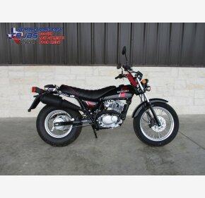 2018 Suzuki VanVan 200 for sale 200677613