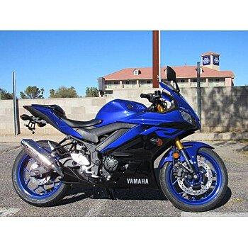 2019 Yamaha YZF-R3 for sale 200677648