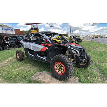 2019 Can-Am Maverick MAX 900 X3 X rs Turbo R for sale 200677966