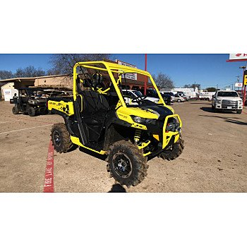 2019 Can-Am Defender X mr HD10 for sale 200678001