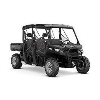 2019 Can-Am Defender Max Lone Star for sale 200678054