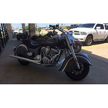 2018 Indian Chief Classic for sale 200678073