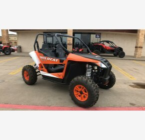 2018 Textron Off Road Wildcat 700 for sale 200678095
