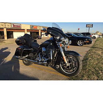 2015 Harley-Davidson Touring Ultra Classic Electra Glide for sale 200678145