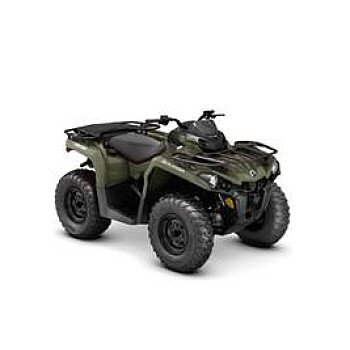 2018 Can-Am Outlander 450 for sale 200678443