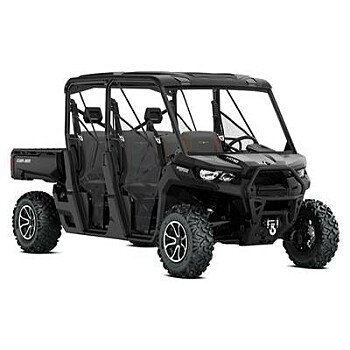 2018 Can-Am Defender for sale 200678454
