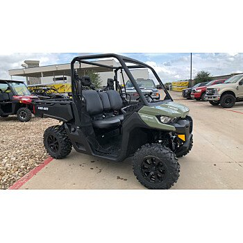 2019 Can-Am Defender DPS HD10 for sale 200678498