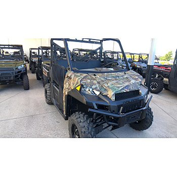 2019 Polaris Ranger XP 900 for sale 200678568