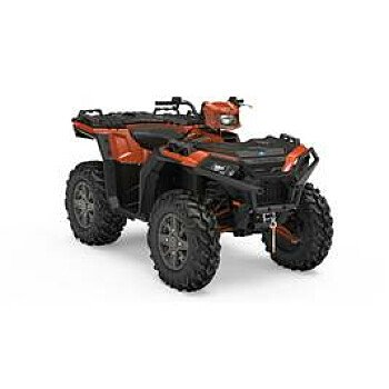 2019 Polaris Sportsman XP 1000 for sale 200678741