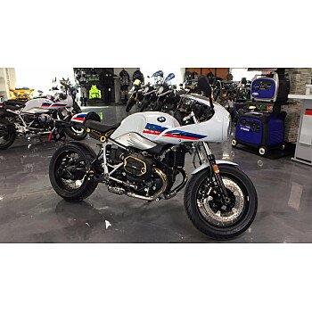 2018 BMW R nineT Racer for sale 200679173