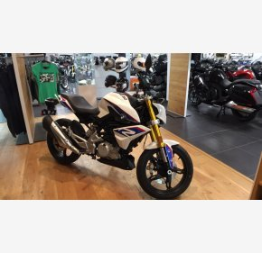 2018 BMW G310R for sale 200679232