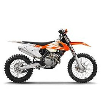 2016 KTM 250XC-F for sale 200679529