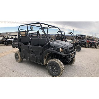 2019 Kawasaki Mule PRO-FXT for sale 200679688