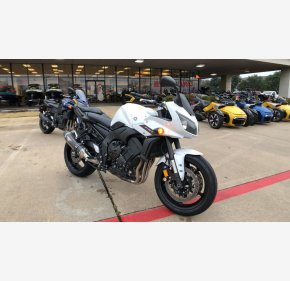 2012 Yamaha FZ1 for sale 200680327