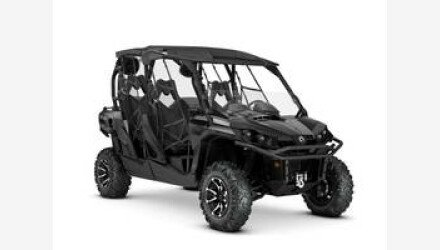 2019 Can-Am Commander MAX 1000R for sale 200680455