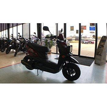 2018 Yamaha Zuma 50F for sale 200680526