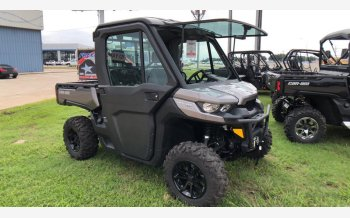 2018 Can-Am Defender for sale 200680529