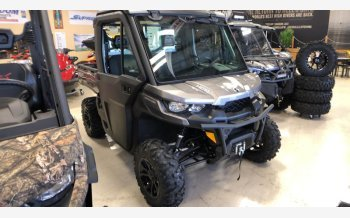 2018 Can-Am Defender for sale 200680557