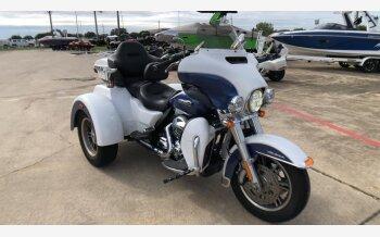 2015 Harley-Davidson Trike for sale 200680595