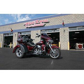 2015 Harley-Davidson Trike for sale 200680887