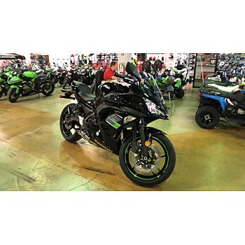 2019 Kawasaki Ninja 650 for sale 200681000