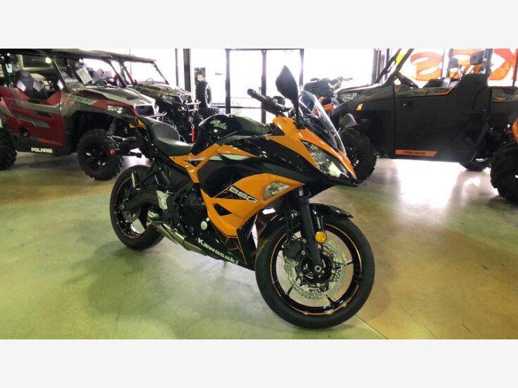 2019 Kawasaki Ninja 650 ABS for sale near Farmers Branch, Texas