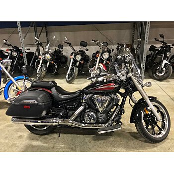2014 Yamaha V Star 950 for sale 200681684