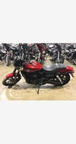 2016 Harley-Davidson Street 500 for sale 200681686