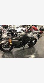 2016 Yamaha YZF-R3 for sale 200681907