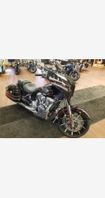 2018 Indian Chieftain Limited for sale 200681909