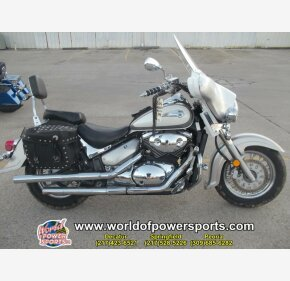 2004 Suzuki Intruder 800 for sale 200681923