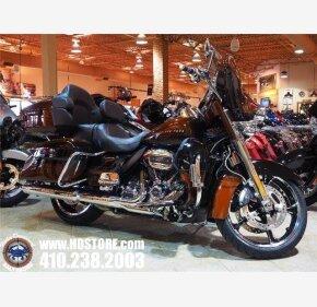 2019 Harley-Davidson CVO Limited for sale 200681951