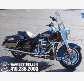 2019 Harley-Davidson Touring Road King for sale 200681961