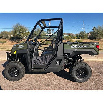 2019 Polaris Ranger XP 1000 for sale 200681980