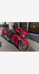 2014 Kawasaki Concours 14 for sale 200682015