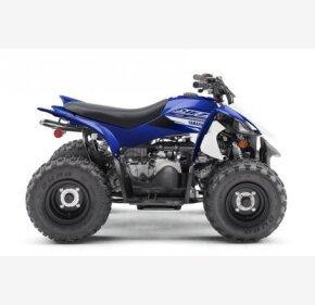 2019 Yamaha YFZ50 for sale 200682056