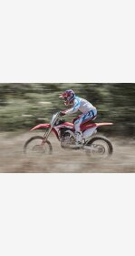 2018 Honda CRF450R for sale 200682171