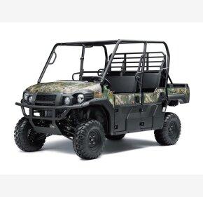2019 Kawasaki Mule PRO-FXT for sale 200682223