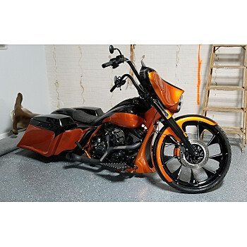 2012 Harley-Davidson Touring Ultra Limited for sale 200682241